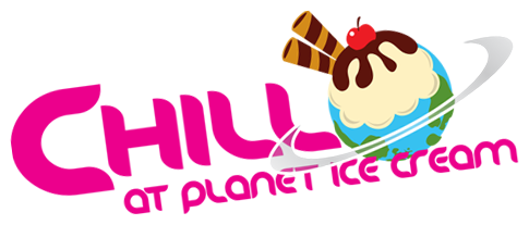 Chill at Planet Ice Cream